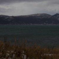 Бухта готовится к зиме :: Андрей Асеев