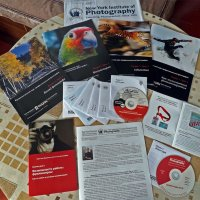 Учебники NYIP :: Айя Томбундин