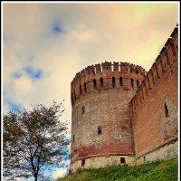 Башня Орёл. :: Игорь