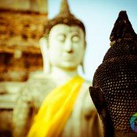 Будда :: Kimo Keo