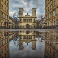 Петербург...По местам хоженым...(13) :: Domovoi