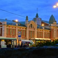 краеведческий музей :: Lana Pipakina
