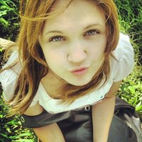 Летнее 2011 :: Анастасия Серебренникова