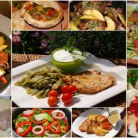 Обед для Ирочки!!! :: Susanna Sarkisian