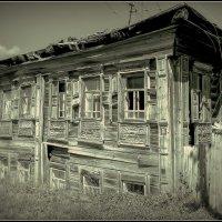 Дом № 58* :: Василий Хорошев