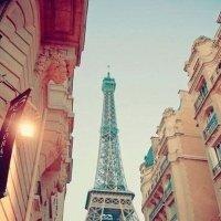 башня :: Мария Ренель
