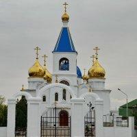 Ворота к Богу :: Анатолий Чикчирный