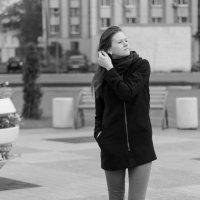 Настя :: Евгений Маркин