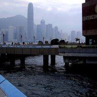 Гонконг-2 :: михаил кибирев