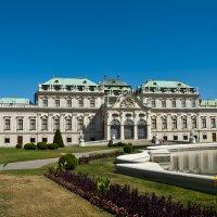 The Belvedere :: Roman Ilnytskyi