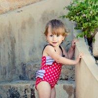 Cyprus :: Victoria Bryfar
