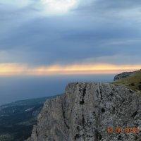 Природа Крыма :: Александр Можаров