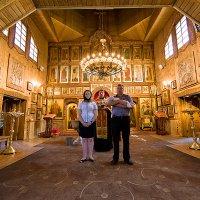 Таинство Крещения :: Mitya Galiano