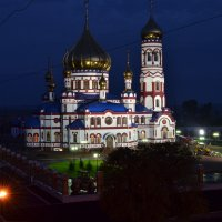 Собор Рождества Христова :: Александр Таннагашев