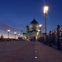 Храм Христа :: Валерий Шейкин