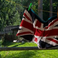 Не говорите Королеве, как хорошо в деревне летом! :: Яков Реймер