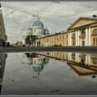 Петербург....По местам хоженым...(18) :: Domovoi