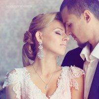Никита и Алена :: Валерия Стригунова