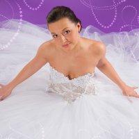 из серии - невесты :: Дарья Чередникова