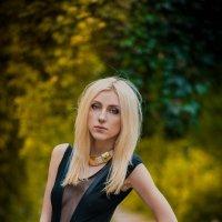 Настя :: Анастасия Ткаченко