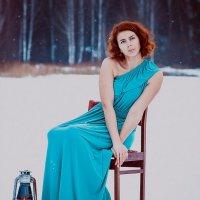 зимняя сказка :: Ольга Никонорова
