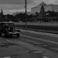 Москва.1937 год. :: Лена Лена
