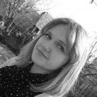 Ранняя весна :: Анастасия Серебренникова