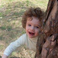 счастье ребёнка :: Ярослав Исаев