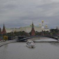 Москва :: Лена Лена