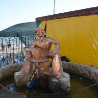 статуя :: марк шайман