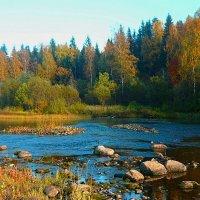 Осенняя природа :: Александр Преображенский