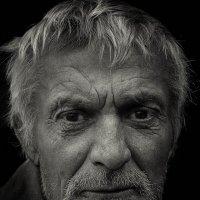 Сельский философ. :: Олег Куцкий