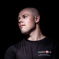 Mars One :: Evgeny Mironenko