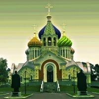 Переделкино :: Viacheslav Birukov