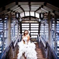 Невеста :: Дмитрий Михеев