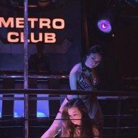 любимый клуб :: TatianaKenzo
