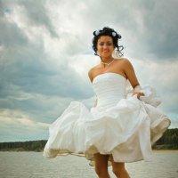 Забавы невесты :: Ева Олерских