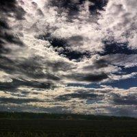 Sky :: Катя Рыжкова