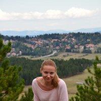 В Сербии :: Алла )