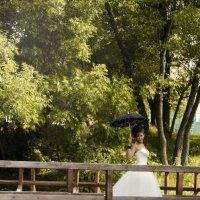Невеста :: Ксения Гладонюк