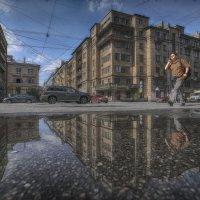 Петербург...По местам хоженым...(20) :: Domovoi