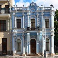 Фасад :: Валерий Пославский