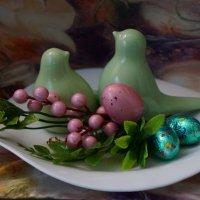 Встречаем Великий Праздник ... :: Алёна Савина