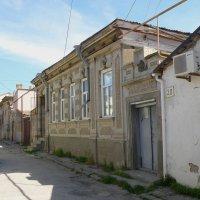 Старые улочки :: Александр Рыжов