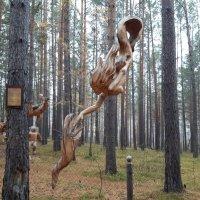 Хозяйка глубин :: Галина
