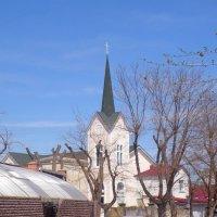 Церковь Адвентистов Седьмого Дня :: Александр Рыжов
