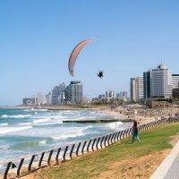 Таль Авив :: Александр Липовецкий