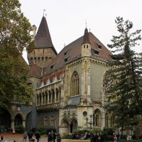 В самом центре Будапешта :: Владимир Соколов