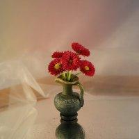 Весенний минимализм :: Людмила Торварт