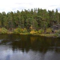 Святое горное озеро :: Георгиевич